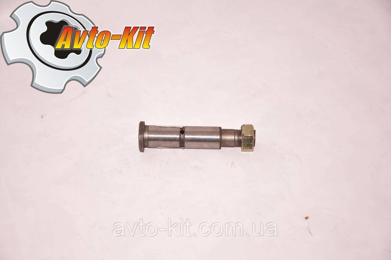 Палец задней рессоры передний с гайкой Jac 1020 (Джак 1020)