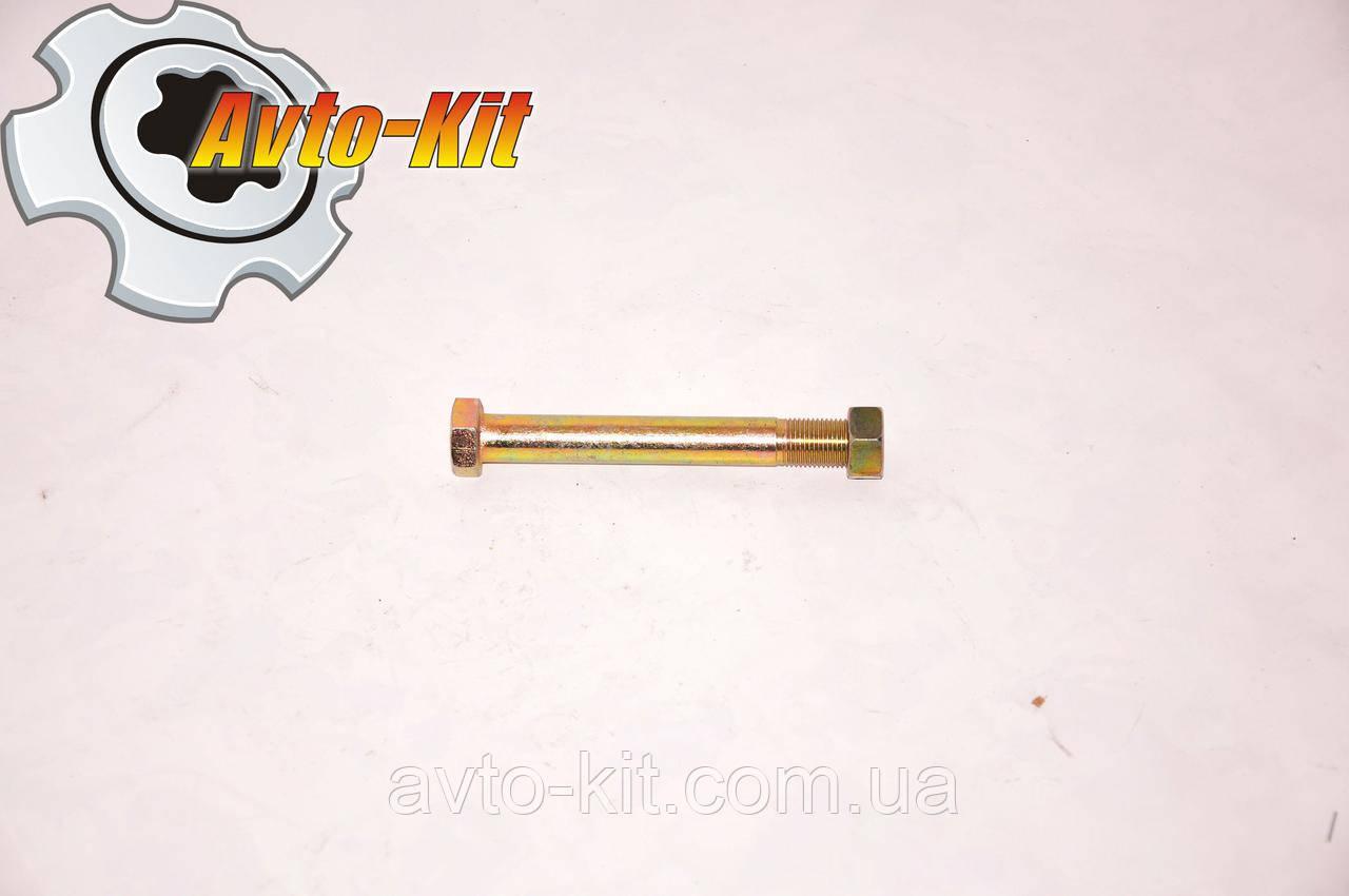 Палец задней рессоры задний Jac 1020 (Джак 1020)