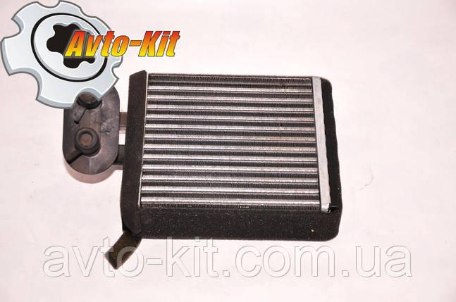 Радиатор отопителя салона Jac 1020 (Джак 1020), фото 2