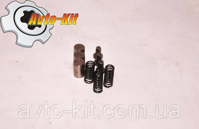 Ремкомплект синхронизатора КПП Jac 1020 (Джак 1020), фото 2