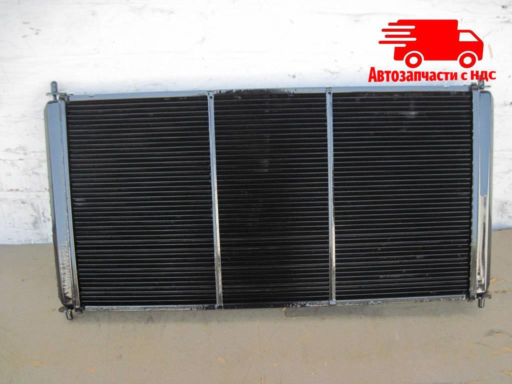 Радиатор ВАЗ 2123 НИВА ШЕВРОЛЕТ (3-х рядн.) (пр-во г.Оренбург). 21236Х2.1301.012-10. Цена с НДС.