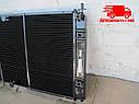 Радиатор ВАЗ 2123 НИВА ШЕВРОЛЕТ (3-х рядн.) (пр-во г.Оренбург). 21236Х2.1301.012-10. Цена с НДС. , фото 4