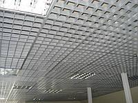 Подвесной потолок Грильято.  (интересные статьи)