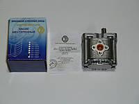 Насос шестеренный НШ-14Д-3 ВЗТА, фото 1