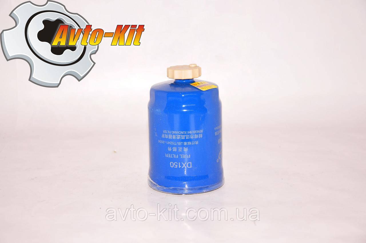 Фильтр топливный грубой очистки DX150 FOTON 1043 (Фотон 1043)