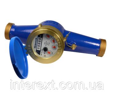 Счётчик холодной воды многоструйный Gross MTK-UA Ду 32, фото 2