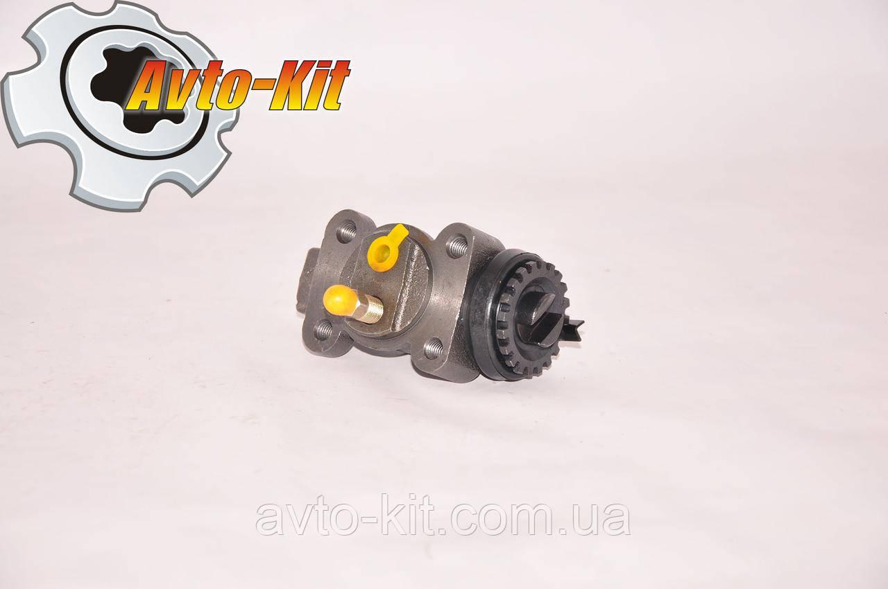 Цилиндр тормозной передний правый Jac 1020 (Джак 1020)
