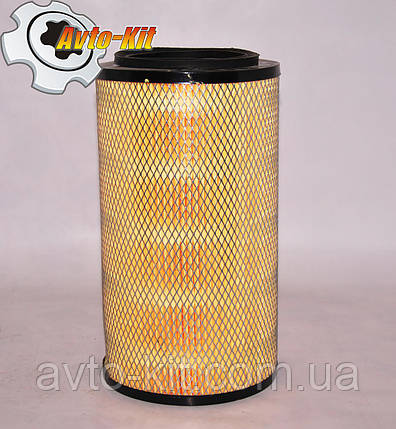 Элемент фильтра воздушного со вставкой Jac 1020 (Джак 1020), фото 2