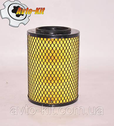 Элемент фильтрующий воздушный Jac 1020KR (Джак 1020KR), фото 2