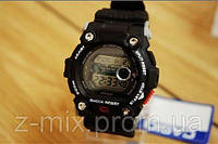 Спортивные часы G-Shock Sport Resist цвет черный