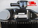 Радиатор водяного охлаждения ВАЗ 2101,02 (2-х рядн.) (пр-во г.Оренбург). 2101-1301.012-90. Цена с НДС. , фото 4