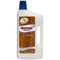 Средство для чистки паркета Domol 1L