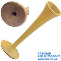 Т006 Стетоскоп акушерский деревянный