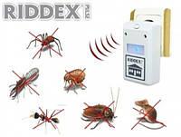 Электромагнитный отпугиватель тараканов и грызунов RIDDEX
