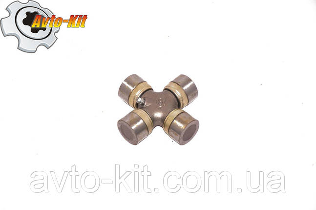 Крестовина вала карданного Foton 1043-1 Фотон 1043-1 (3,3 л) 32x93 мм, фото 2