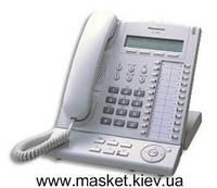 KX-T7630, Системный телефон, АТС Panasonic