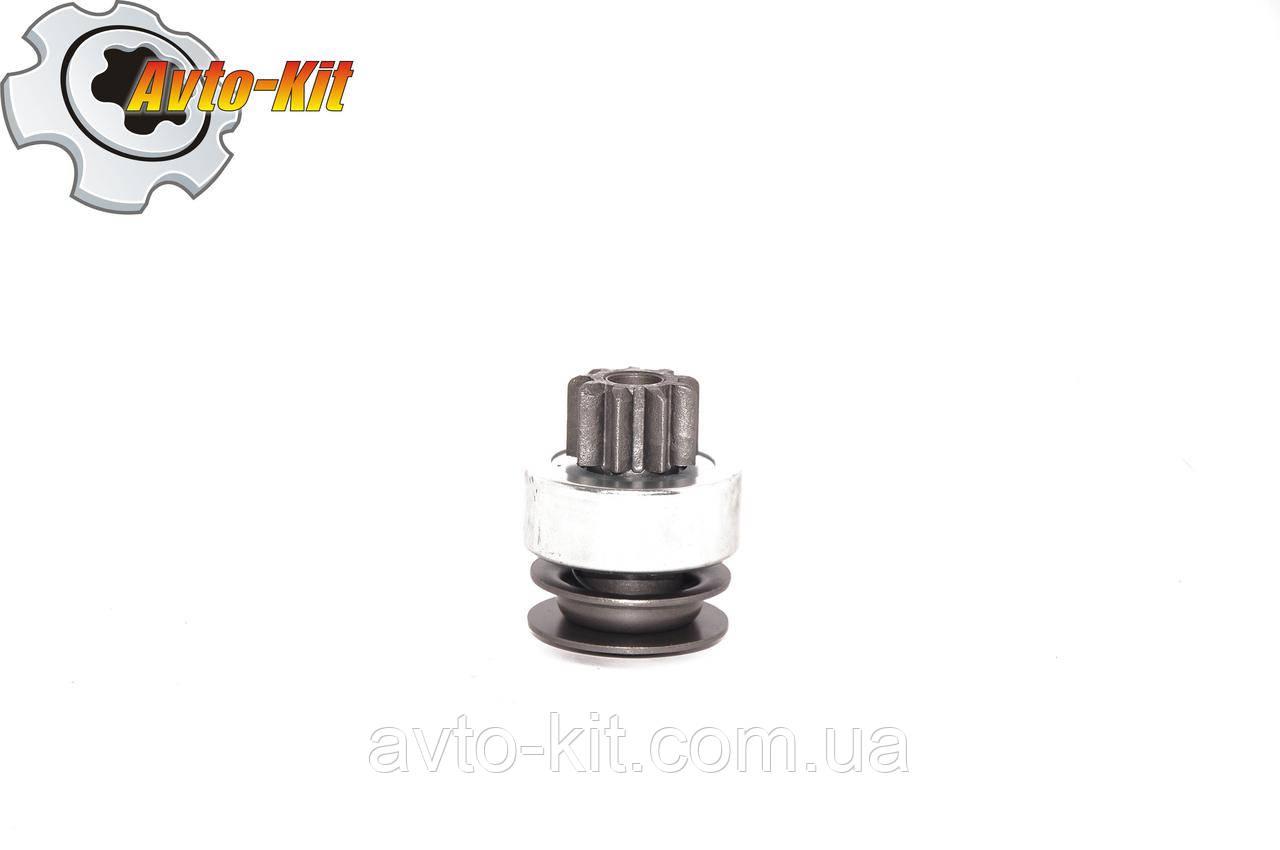 Бендикс стартера Foton 1043 Фотон 1043 (3,7 л) (9 зуб, 80 мм)