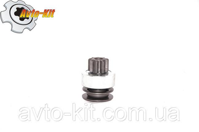 Бендикс стартера Foton 1043 Фотон 1043 (3,7 л) (9 зуб, 80 мм), фото 2