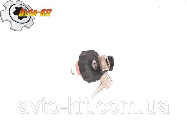 Крышка топливного бака Foton 1043 Фотон 1043 (3,7 л), фото 2
