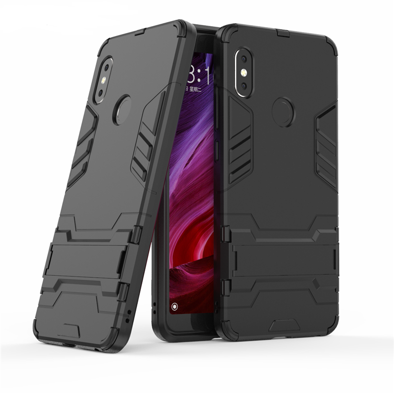 Чехол Xiaomi Redmi Note 5 / Note 5 Global / Note 5 Pro Hybrid Armored