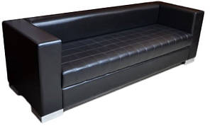 Офисный диван Квадро 2200*740*680h