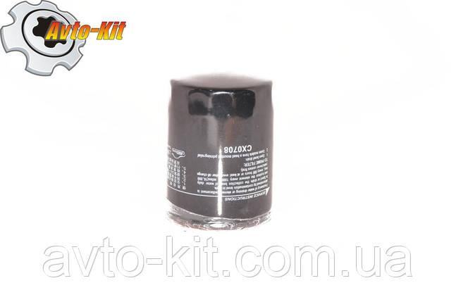 Фильтр топливный Foton 1043 Фотон 1043 (3,7 л) CX0708A, фото 2