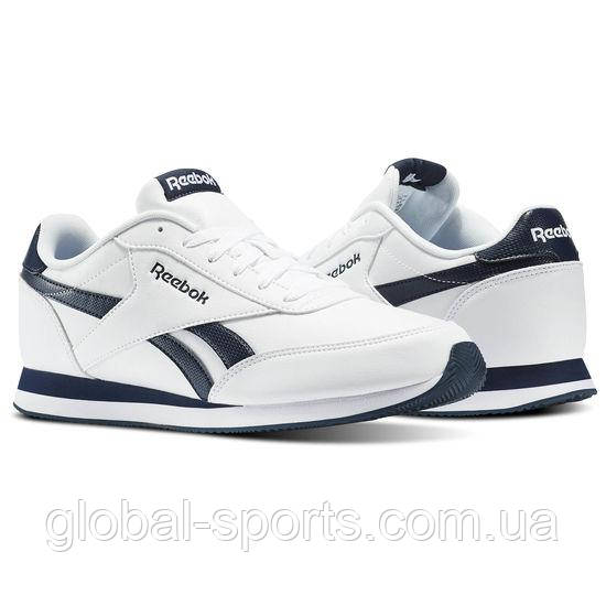 Мужские кроссовки Reebok Royal Classic Jogger 2L(Артикул:AR2136)