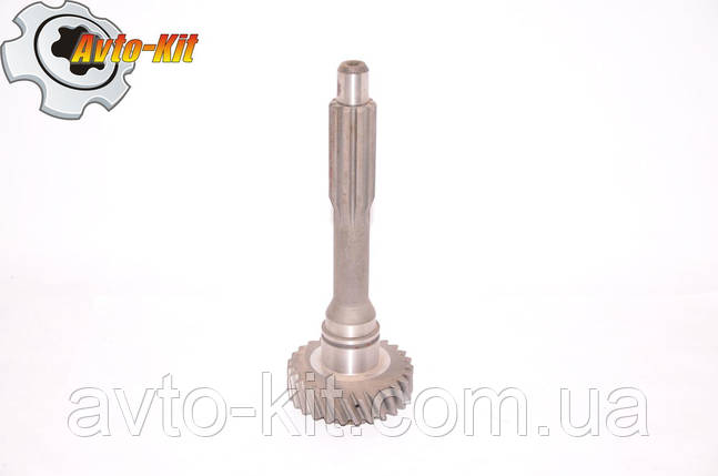 Вал первичный FAW 1061 ФАВ 1061 (4,75 л), фото 2