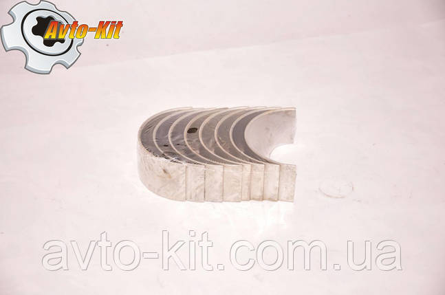 Вкладыши шатунные СТ FAW 1061 ФАВ 1061 (4,75 л), фото 2