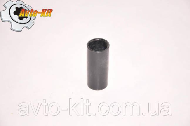 Втулка передней рессоры (пластик, малая) FAW 1061 ФАВ 1061 (4,75 л), фото 2