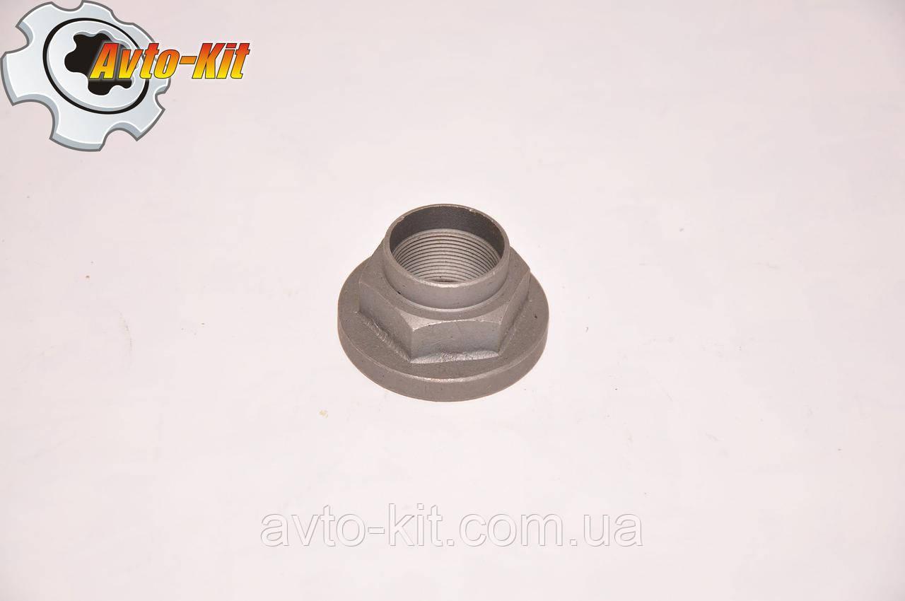 Гайка вторичного вала FAW 1061 ФАВ 1061 (4,75 л)