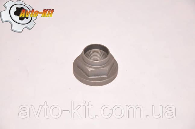 Гайка вторичного вала FAW 1061 ФАВ 1061 (4,75 л), фото 2