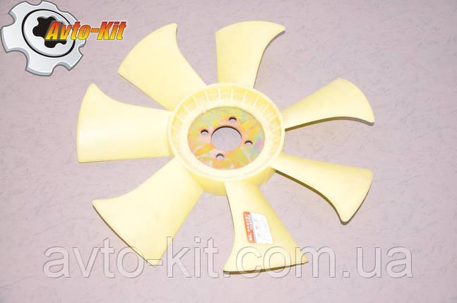 Крыльчатка вентилятора FAW 1061 ФАВ 1061 (4,75 л), фото 2