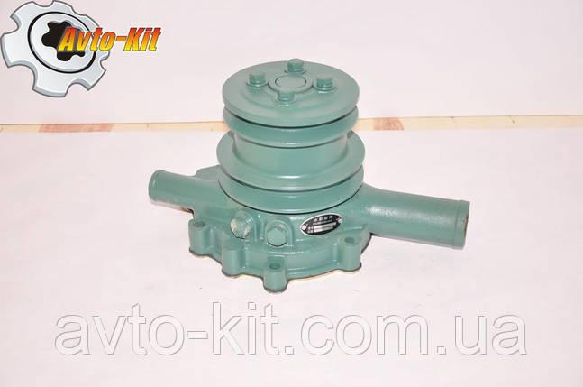 Насос водяной FAW 1061 ФАВ 1061 (4,75 л), фото 2