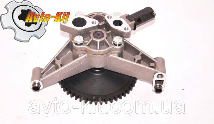 Насос масляный FAW 1061 ФАВ 1061 (4,75 л), фото 2