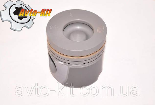 Поршень (комплект) FAW 1061 ФАВ 1061 (4,75 л) палец d=42, фото 2