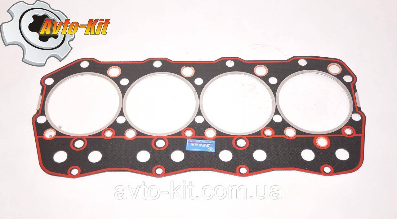Прокладка головки блока цилиндров FAW 1061 ФАВ 1061 (4,75 л)
