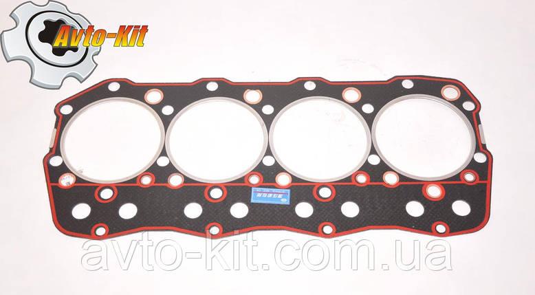 Прокладка головки блока цилиндров FAW 1061 ФАВ 1061 (4,75 л), фото 2