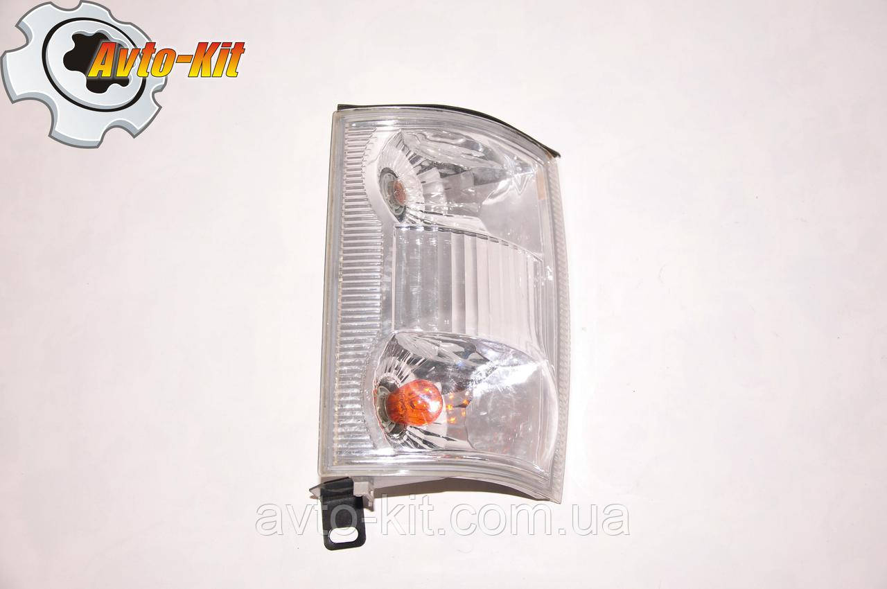 Указатель поворотов правый 12, 24В FAW 1061 ФАВ 1061 (4,75 л)