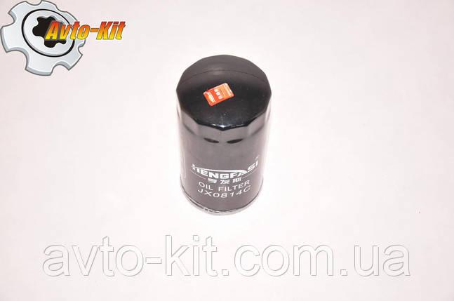 Фильтр масляный FAW 1061 ФАВ 1061 (4,75 л) JX0814C, фото 2