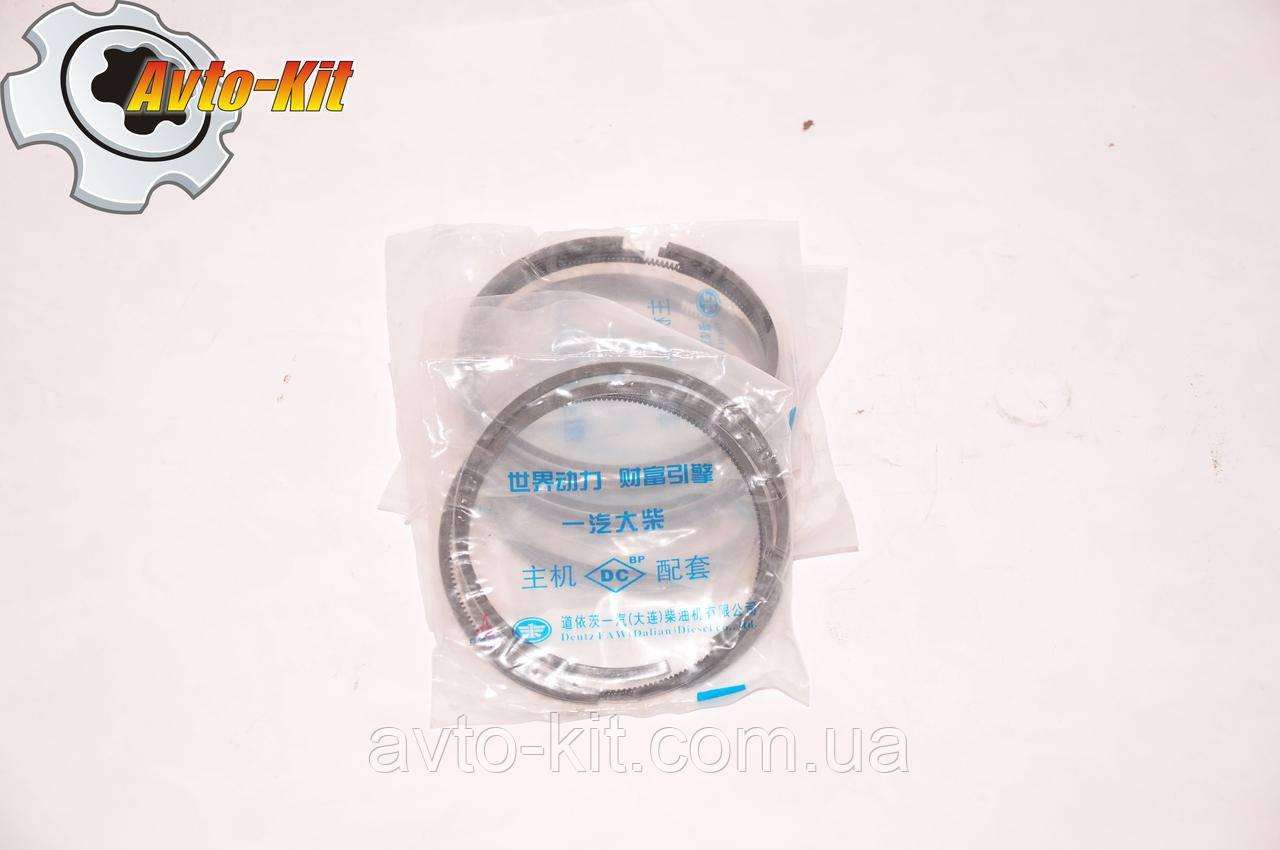 Кольца поршневые (под конус) FAW 1051 ФАВ 1051 (3,17)