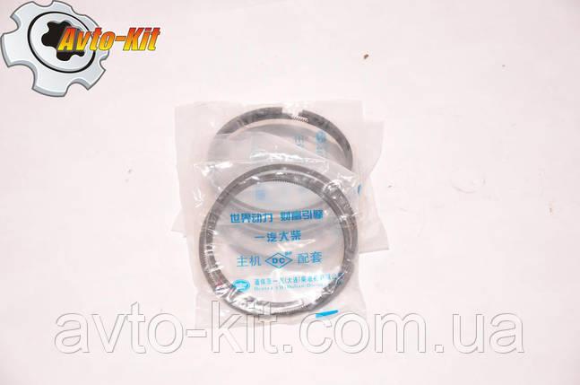 Кольца поршневые (под конус) FAW 1051 ФАВ 1051 (3,17), фото 2