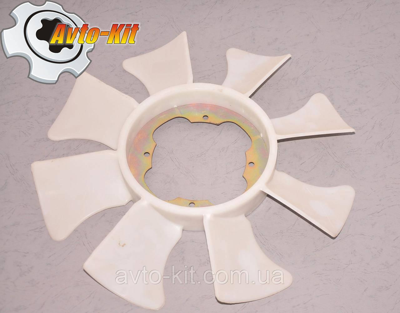 Крыльчатка вентилятора под вискамуфту FAW 1051 ФАВ 1051 (3,17)