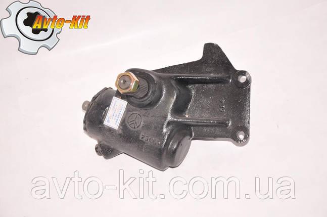 Механизм рулевого управления ГУР FAW 1051 ФАВ 1051 (3,17), фото 2