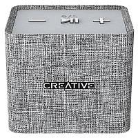 Creative NUNO micro gray