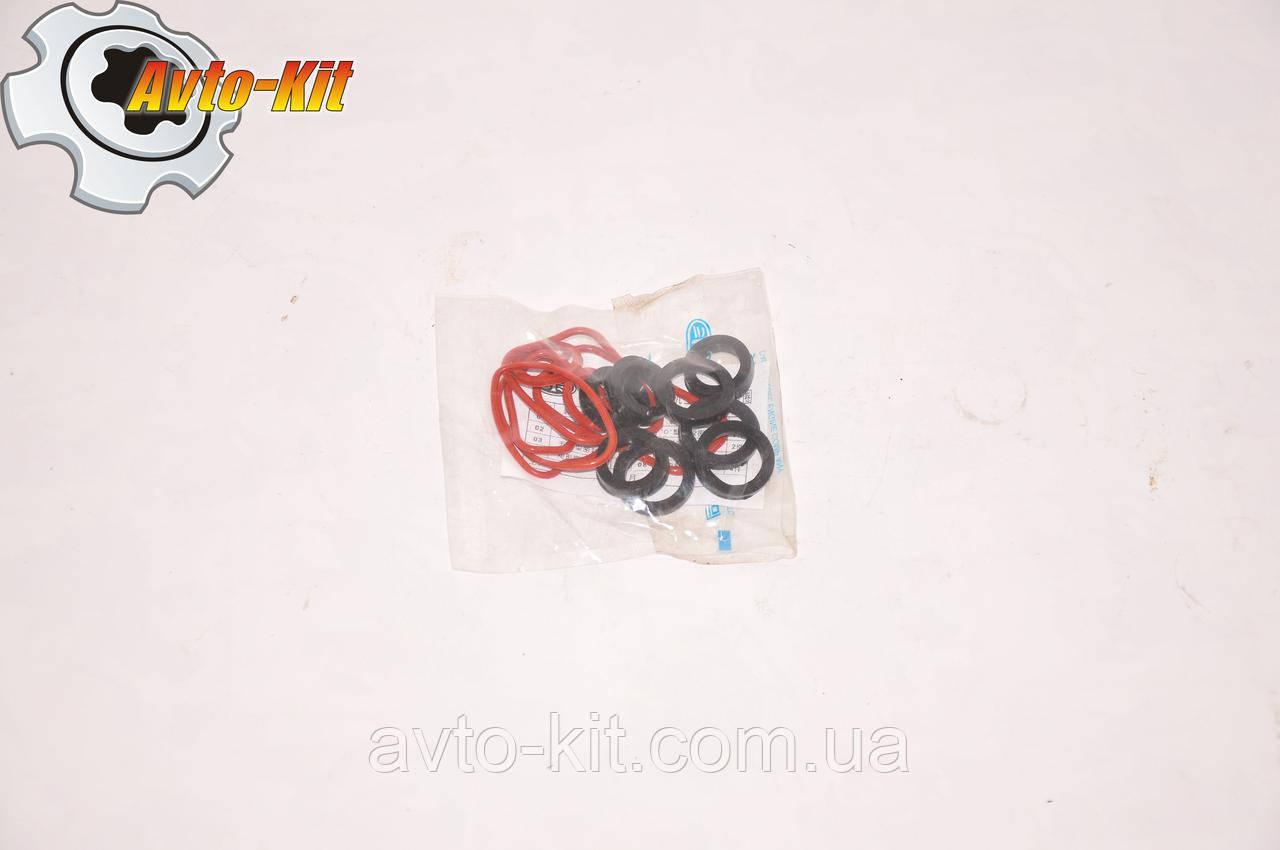 Прокладки теплообменника (набор) FAW 1051 ФАВ 1051 (3,17)