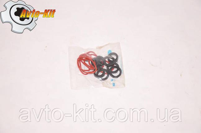Прокладки теплообменника (набор) FAW 1051 ФАВ 1051 (3,17), фото 2