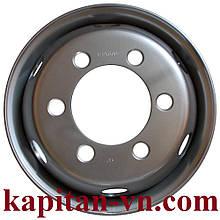 Диски на Богдан 17.5, грузовые стальные R17,5, конус отверстие (сфера) диски на Богдан, Исузу, Кантор