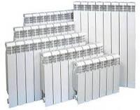 Радиатор алюминиевый ESPERADO SOLO 350/80, фото 1