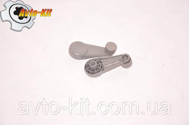 Ручка стеклоподъемника FAW 1051 ФАВ 1051 (3,17), фото 2